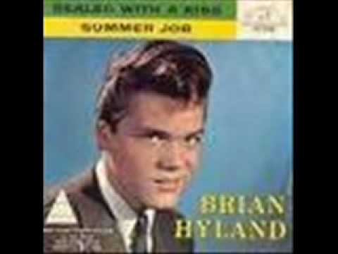 Four Little Heels 'The Clickety Clack Song' By Brian Hyland.Oz Malo.