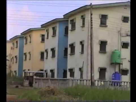 OREGUN ROAD DUALISATION PROJECT LAGOS STATE MODEL COLLEGE IMERAN GENERAL HOSPITAL IKEJA LAGOS STATE