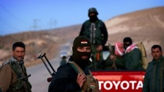 القوات الكردية تعلن سيطرتها الكاملة على بلدة بعشيقة