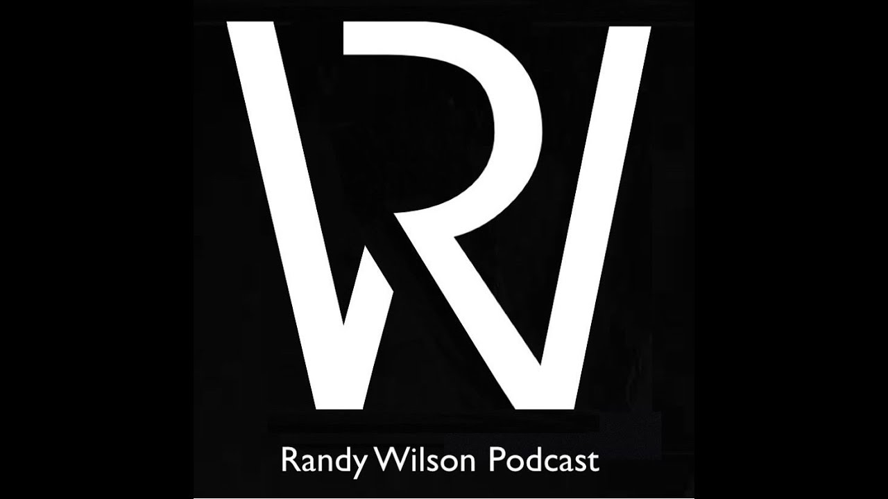 Randy Wilson Podcast   Guests Promo
