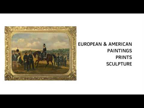 Rago Auctions Appraisal Services with Sebastian Clarke