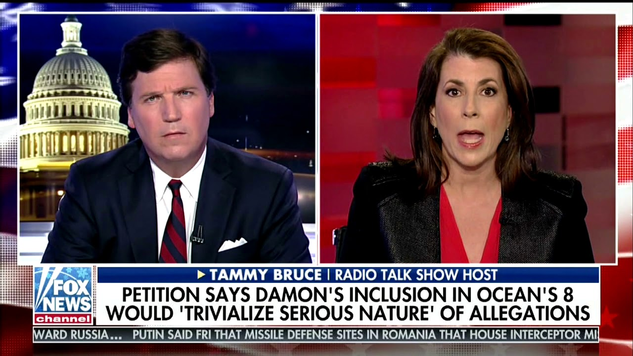 Tucker Carlson Tonight - December 22, 2017 - Archive - YouTube