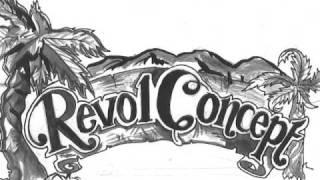 Revol Concept - Forgive Us