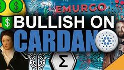 At WORST, Cardano Price Will 100x (ADA Price Prediction)