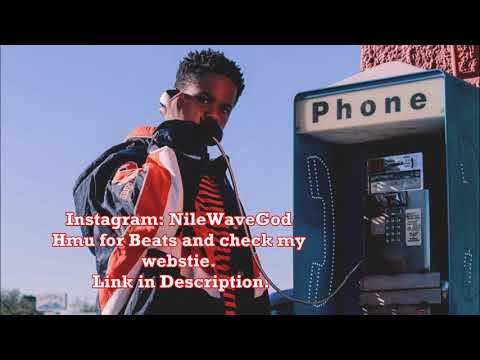 Tay-K- 22 Shots Instrumental(Reprod by Nile Waves) #FreeTayK