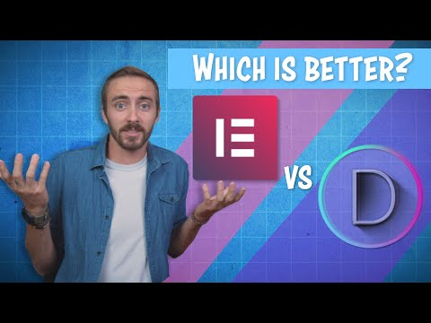 Elementor vs Divi | Which is Better?