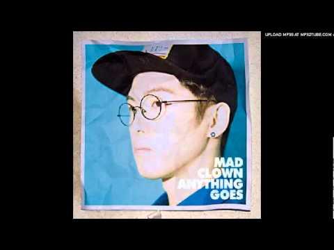 Mad Clown - 노력의 천재(feat. Jerry.k)