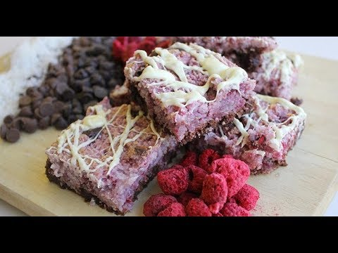Cooking with Thrive: Neopolitan Brownies