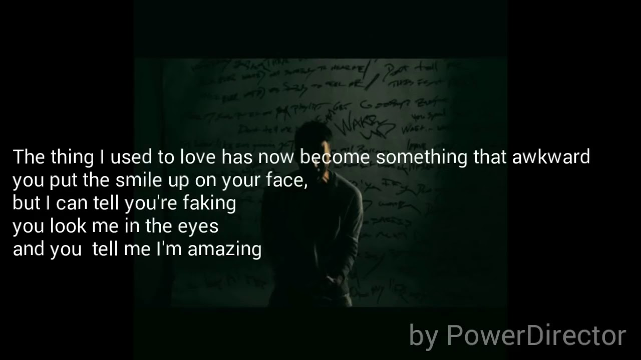 Download NF Invisible Lyrics