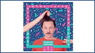 Martin Solveig GTA Intoxicated