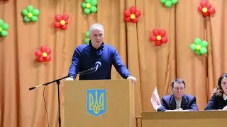 Голова Піщанки Микола Мазниця став однопартійцем Вадима Нестеренко