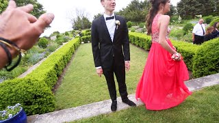 my kid's SENIOR PROM thumbnail
