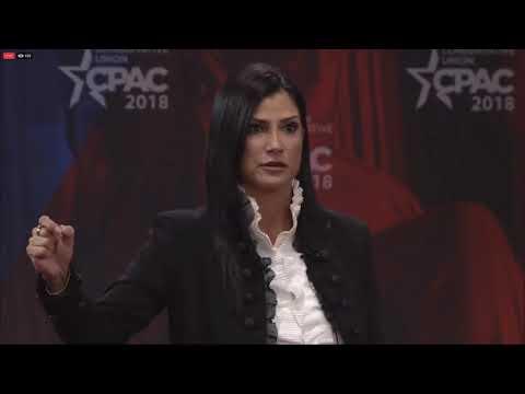 Dana Loesch Rips Media And FBI