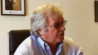 Spotlight Shropshire Special: Mineseeker, The Mike Kendrick interview. Thumbnail