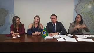 Presidente Bolsonaro - Live 30/05/2019 | Meu Brasil