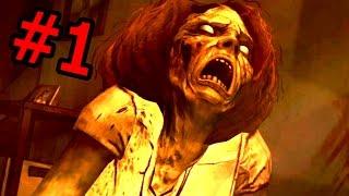 ホラーゲーム - 生き残りをかけた戦いが始まる -  Walking Dead / ウォーキングデッド 実況プレイ - Part1 thumbnail