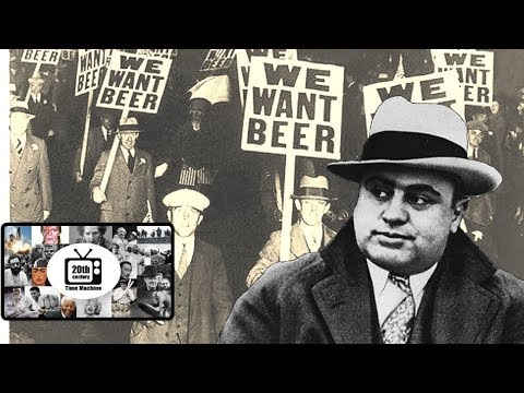 The US After WWI: The Roaring 20s, the Prohibition and the Great Depression