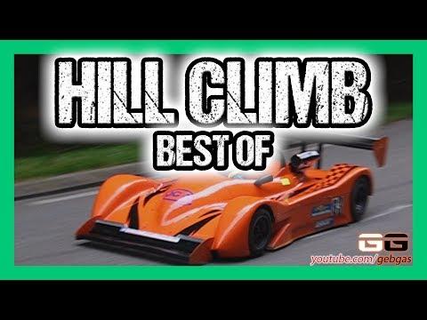 BEST OF HILL CLIMB  2007  Turckheim  Part 12  DE  CN  C3  CM