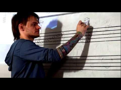 Nuevas Teorías Musicales - Modos Antiguos (Lección 3)
