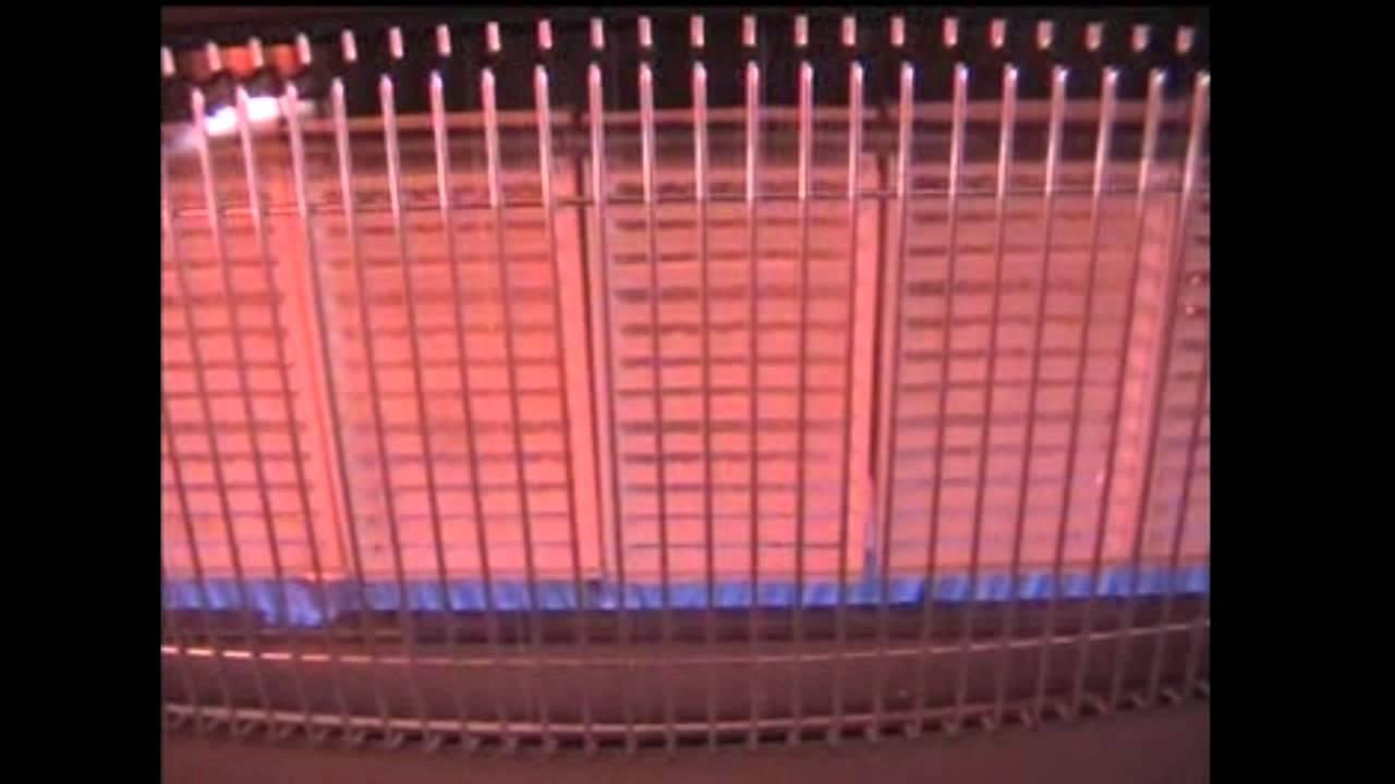 Gas Heater: Vulcan Gas Heater