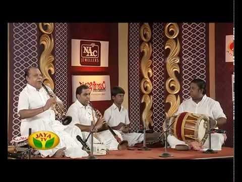 Margazhi Utsavam AKC Natarajan - On 31/12/14
