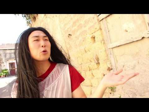 LITIGIO RAP Carolina VS Ragazza cinese!
