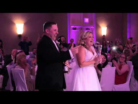 Adele Hello Parody Maid of Honor Wedding Toast