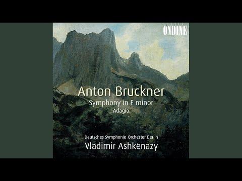 String Quintet in F Major, WAB 112: III. Adagio (arr. for string orchestra)