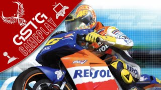 MotoGP 3 Ultimate Racing Technology [GAMEPLAY  by GSTG] - PC