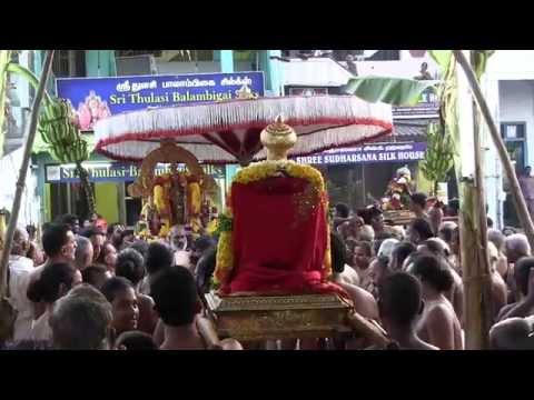 Kanchi Varadarajan Anushtanakulam Uthsavama 2nd Part_50m 41s