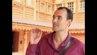 Коломенское: 32 из 50 чудес Москвы