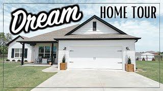 MODERN FARMHOUSE HOME TOUR 2020   NEW! SUMMER HOME TOUR   DREAM HOME TOUR 2020