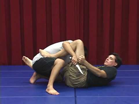 Knife Disarm Grappling