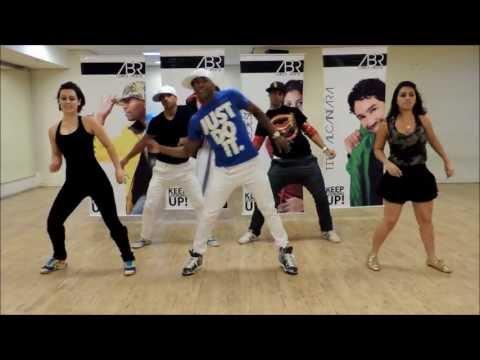 "Alan Brasil - Fitness Dance - ""SHOW DAS PODEROSAS"" - Anitta Coreografia ABR Dance Moves."