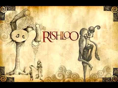 Rishloo - Harliquin