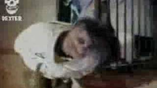 Misfits-American Psycho (subtitulado)