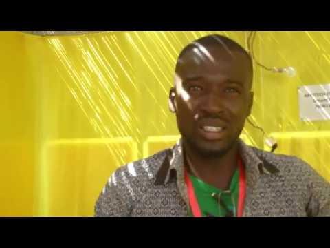 VIDEO Des étudiants burkinabè conçoivent un système intelligent d'économie d'énergie