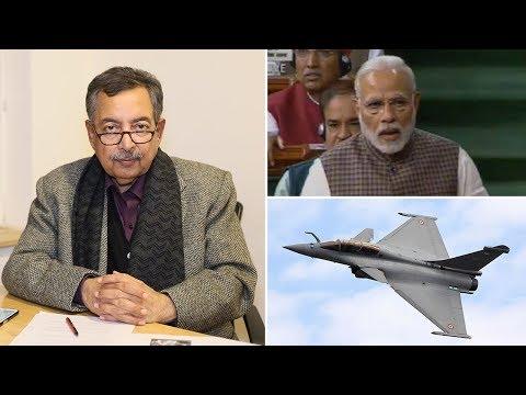 Jan Gan Man Ki Baat, Episode 194: Modi's Parliament Speech and Rafale Deal