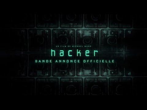 HACKER / Bande Annonce  VF [Au Cinéma Le 18 Mars]