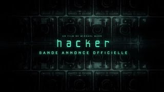 HACKER / Bande annonce  VF [Au cinéma le 18 mars] streaming