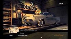 Mafia 2 - Car Customization + Content