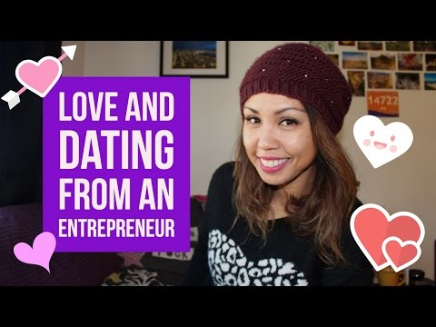 LET'S GET PERSONAL - DATING And WHY I'm SINGLE As An ENTREPRENEUR | Vlog 078
