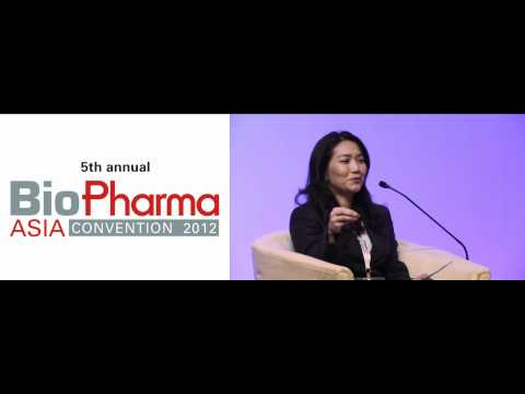 Market Access East Asia: Exploiting favourable Clinical trial environment Biopharma Asia Convention