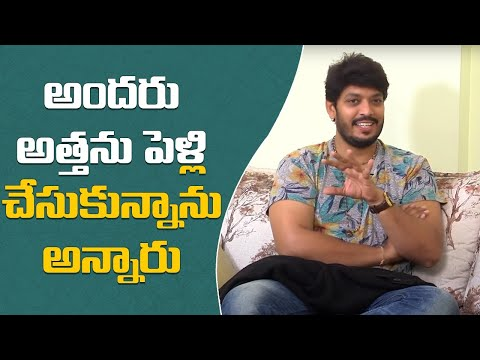 INDRAANIEL Exclusive Interview || Chakravaakam fame || Hangout With Naveena || Part 1