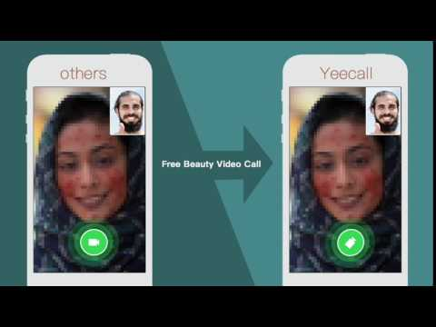 Unique Beautify Video Call to Anyone