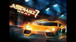 Скачать Asphalt 7 Soundtrack mp3