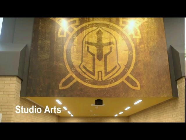 Welcome to Jordan High School: A virtual tour