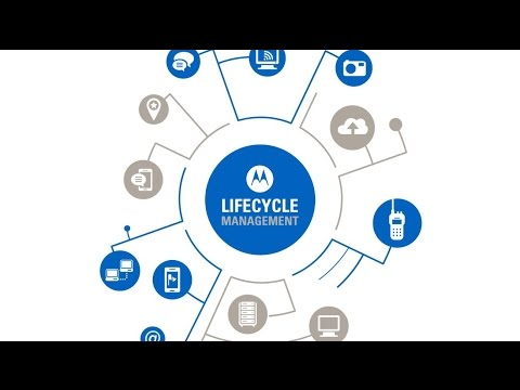 Lifecycle Management Services Europe and Africa