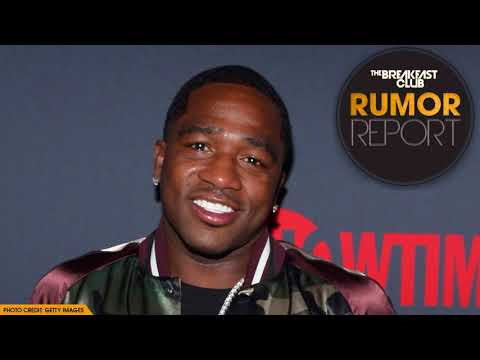 Adrien Broner Posts Suicidal Thoughts After Punching Man In Vegas