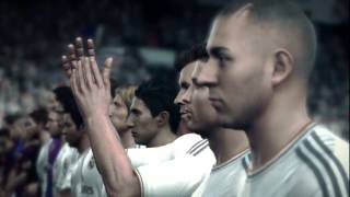 FIFA 14 - Gareth Bale Playing For Real Madrid Teaser Trailer